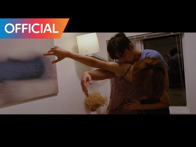 제이켠 (J'Kyun) - 흠뻑 Hmmbbuk (Soaking) (Feat. Cherry Coke) MV