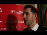 Selby Through to Quarters in Master Thriller