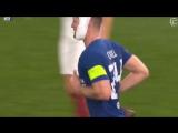 ЧЕЛСИ - РОМА - 3-3 ОБЗОР МАТЧА 18-10-2017 HD Chelsea vs Roma All Goals  Highlights