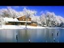 Зима-красавица невероятно красивое зимнее слайд-шоу