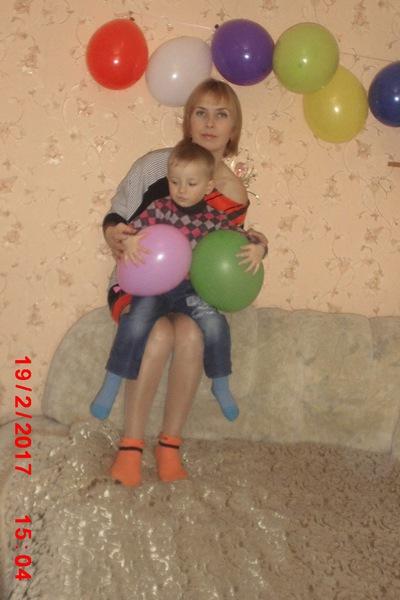 Татьяна Костанич