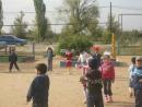 Зарядка в детском садике Солнышко