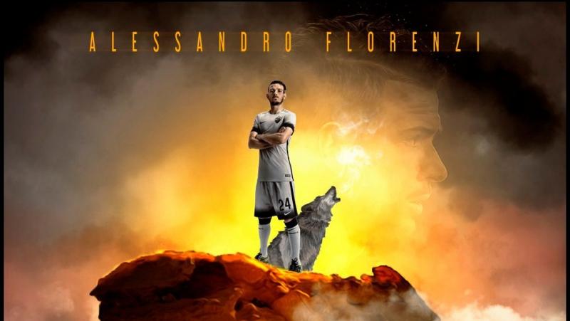 Happy birthday Alessandro Florenzi!