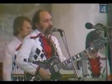 Песняры (В.Мулявин) - Московские окна (1974) (солист Владимир Мулявин).