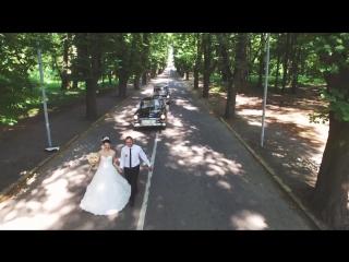 Андрій та Христина   Wedding Day  
