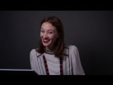 Drakes One Dance, Reimagined by Sarah Gadon, Laura Carmichael, and More of TIFFs Biggest Stars