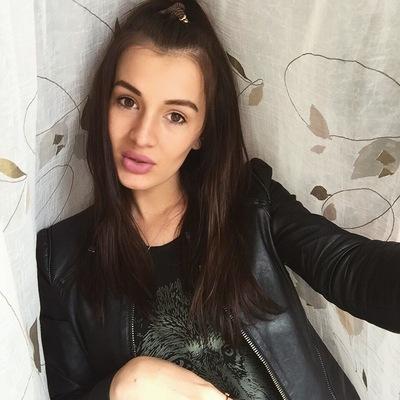 Анастасия Лапердина