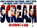Крик  Scream. 1996. Перевод  Андрей Гаврилов
