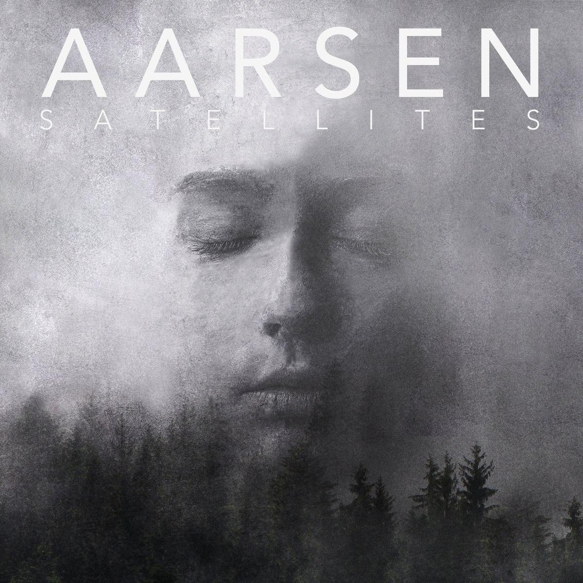 Aarsen - Satellites [EP] (2017)