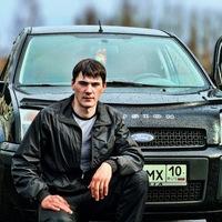 Паша Богданов