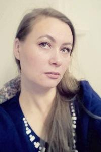 Оксана Кийкова