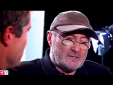 Phil Collins Interview 2016 | He promotes new album