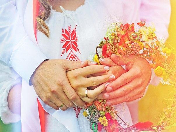 Почему на свадьбе нельзя кричать «горько»