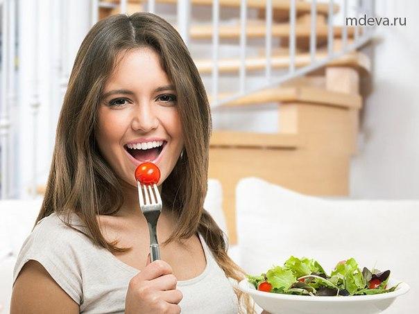 Щелочная диета: меню и отзывы