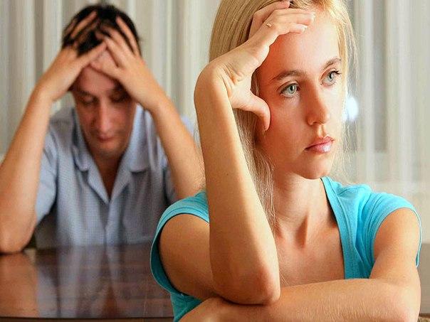 Что делать, если у мужа уже «пар из ушей идет»