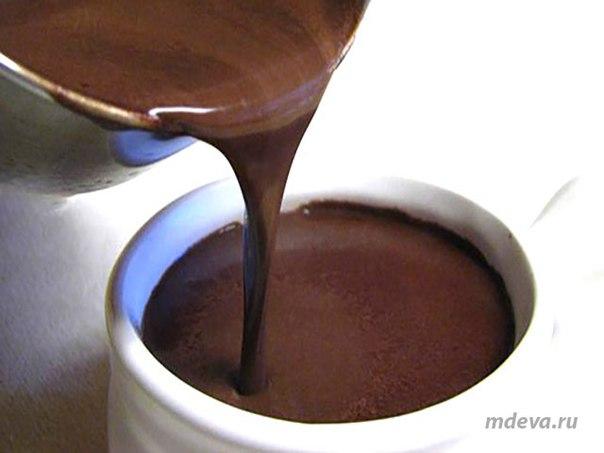 Как сделать шоколад из какао порошка