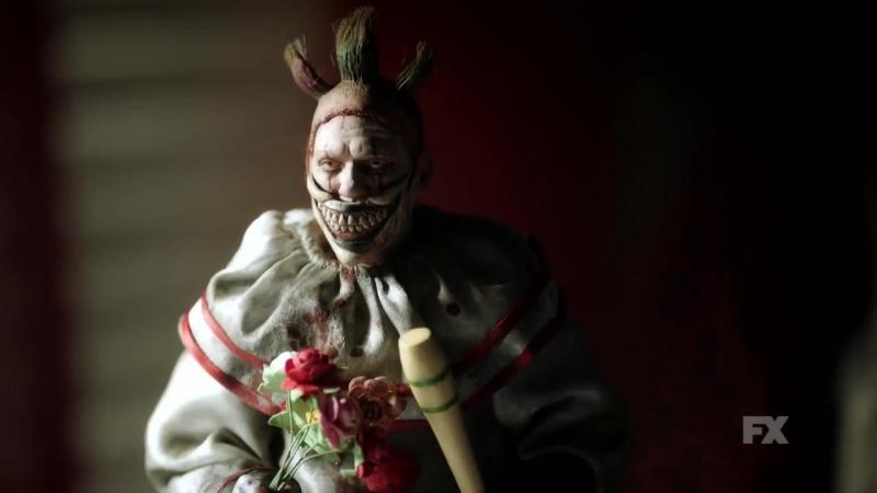 Американская история ужасов Культ 7 сезон Русский трейлер Bazinga 2017 American Horror Story Cult