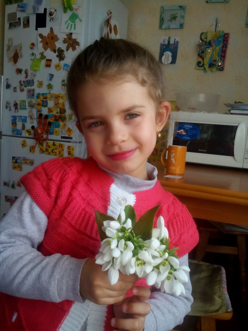 Жанна Шкурацкая, Дарьевка - фото №14