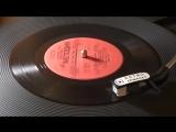 Слушаем старые пластинки - Поет Юрий Антонов - Наша магистраль (5)