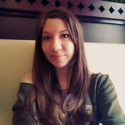 Анастасия Полиновская