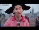 Казахский деревенский рэп