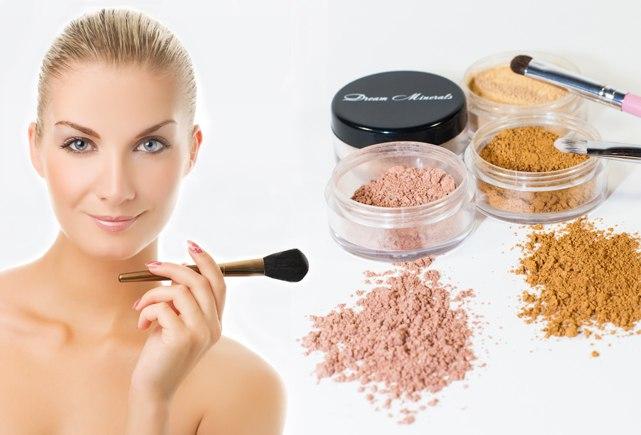 макияж для беременных