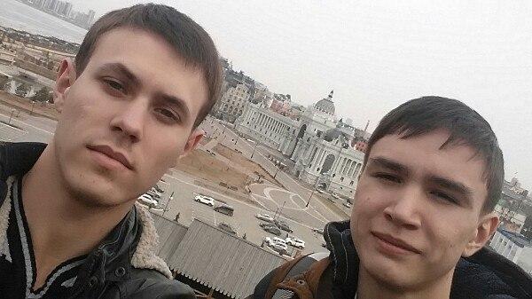 Рустам Хазиев | Набережные Челны