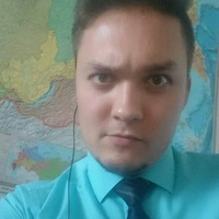 Виктор Костюченко