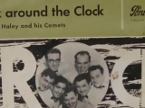 BILL HALEY AND HIS COMETS the walkin beat 1958