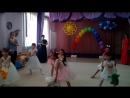 Танец с игрушками