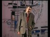 Человек в кадре - Георгий Вицин