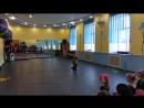 Лида Петрова Танец Шахрезада