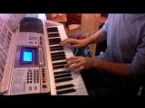 Баста feat. Тати - Ты моя вселенная (Piano Cover)