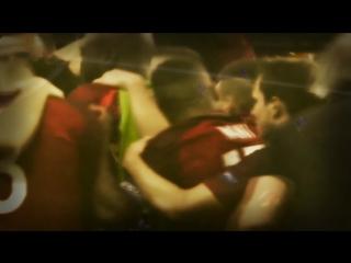 Решающий гол Эдера в ворота сборной Франции.