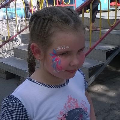 Алена Шлюева