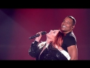 Valentina Monetta and Jimmie Wilson - Spirit of the Night [San Marino Сан Марино] (LIVE at the second Semi-Final)[HD_1080p] (Eur