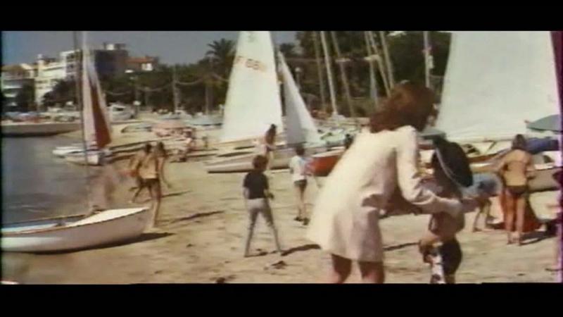 ДАМА В ОЧКАХ В АВТОМОБИЛЕ И С РУЖЬЕМ (1970) - драма. Анатоль Литвак