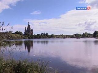 Неизвестный Петергоф. Петергофский водовод. 2004 г.