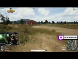 Wtf моменты PLAYERUNKNOWNS BATTLEGROUNDS | PUBG