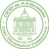 Сектор развития волонтерства СЗГМУ им. Мечникова