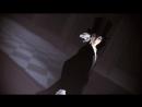 【MMD Пробуждения Графа вампиров танец от скуки)