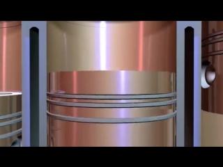 LIQUI MOLY Антифрикционная присадка в моторное и трансмиссионное масло Cera Tec