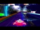 Промо игра для LG с управлением жестами в формате 3D стерео