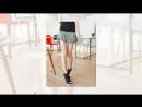 Женская мода, мини юбки