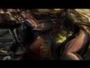God of War_ Ascension - Disturbed - Decadence