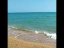 пляж Бугаз, Анапа