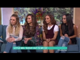 Little Mix on
