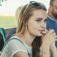 Варвара Приборкина