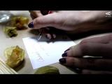 КОМПОТ - букеты из овощей и фруктов