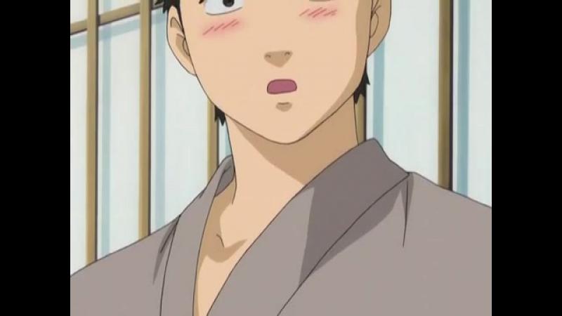 Гинтама TV 1 2006 серия 11 - 12 Gintama озвучка